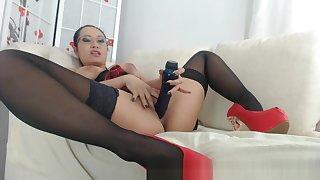 Exotic porn clip HD Videos hottest pretty one