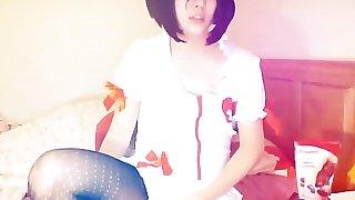 nurse alicexiao asian webcam sex