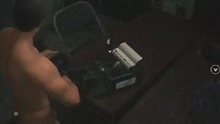 Resident Evil 2 Leon Final
