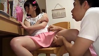 Hot teen amateur sex lick fuck HD